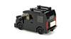 Black Minivan (de-marco) Tags: lego town city minivan car vehicle black