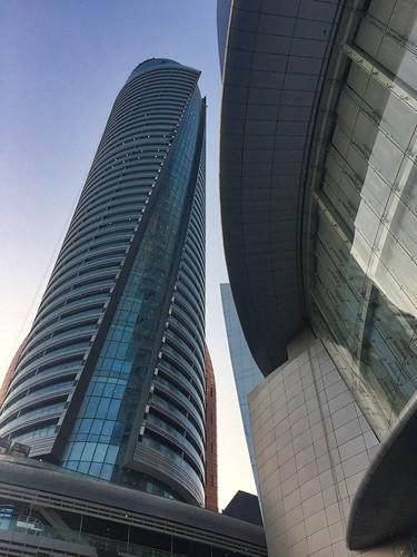 Grand Hyatt, Abu Dhabi