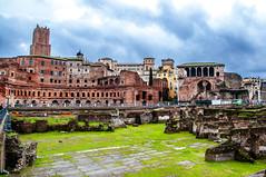 Palatine Hill (Tony Shertila) Tags: ita lazio pigna torrespaccata geo:lat=4189556903 geo:lon=1248518944 geotagged italy europe rome tourist archiology palatine forum roman