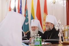07. Заседание Священного Синода РПЦ 14.05.2018