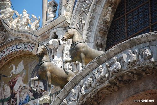 Венеція Собор Св.Марка InterNetri Italy 45