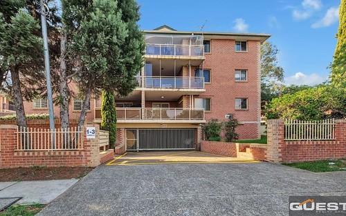 2/1-3 Carmen Street, Bankstown NSW