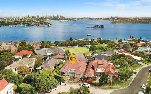 18 Dalley Avenue, Vaucluse NSW