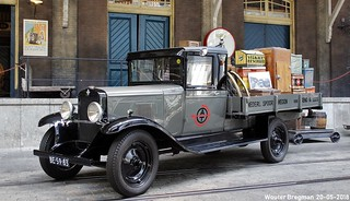 Chevrolet truck 1930