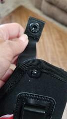 Latit Waistband Gun Holster (DSSCCoach) Tags: latit waistband gun holster