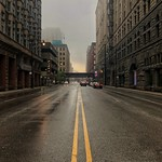Chicago streets thumbnail