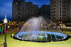 Beautiful fountain@AIS Housing Complex Park,Nerkunram,Chennai (ppaulvadivu) Tags: paulvadivu nerkunram chennai park ais housing complex fountain
