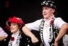 St George's Day 2018 - 05 (garryknight) Tags: sony a6000 on1photoraw2018 london creativecommons ccby30 stgeorgesday stgeorge patronsaint england celebration trafalgarsquare