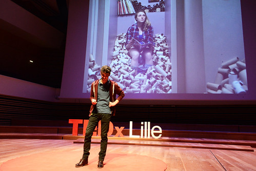 "TEDxLille 2018 • <a style=""font-size:0.8em;"" href=""http://www.flickr.com/photos/119477527@N03/41675747662/"" target=""_blank"">View on Flickr</a>"