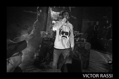MC Xamã (Victor Rassi 6 millions views) Tags: jasonfernandes xamã musica musicabrasileira rap hiphop show goiânia goiás brasil américa américadosul 2018 20x30 canon canonef24105mmf4lis 6d canoneos6d pretoebranco