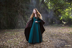 Sansa 200B9648 web (Firefly Photos Australia) Tags: got gameofthrones medieval armour soldiers chainmail cosplay fireflyphotos