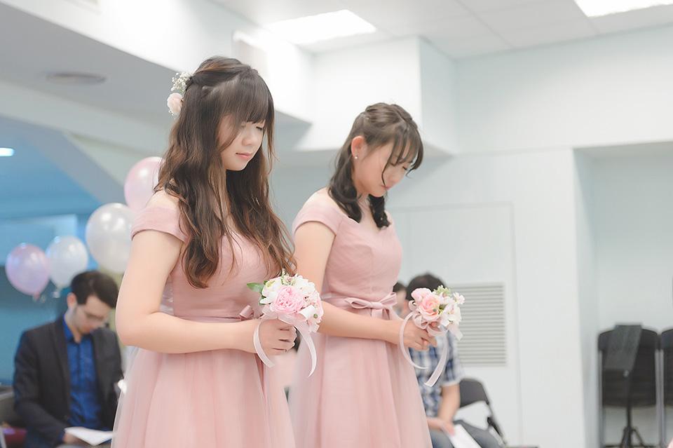 台南婚攝-台南聖教會東東宴會廳華平館-085