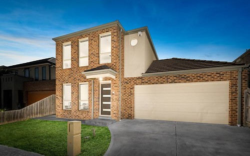 177 The Lakes Boulevard, South Morang VIC 3752