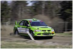 180421 035web (Marteric) Tags: aleknixen rally älvbygdens mk mrc megarallycup mega cup gravel race nol mitsubishi evo