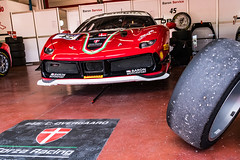"Ferrari Challenge Mugello 2018 • <a style=""font-size:0.8em;"" href=""http://www.flickr.com/photos/144994865@N06/41799994841/"" target=""_blank"">View on Flickr</a>"
