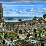 St. Mary's Abbey - Howth (Ireland) thumbnail