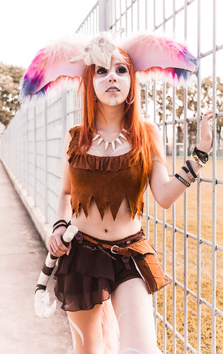 cosplay-girls-gnar-league-of-legends-2