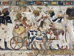 TT40, the tomb of Amenhotep Huy (kairoinfo4u) Tags: egypt luxor luxorwestbank tt40 amenhotep huy qurnetmurai égypte egipto egitto ägypten aluqsur tt40thetombofamenhotephuy thebannecropolis newkingdom