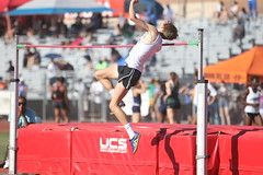 AIA State Track Meet Day 3 1582 (Az Skies Photography) Tags: high jump boys highjump boyshighjump jumper jumping jumps field event fieldevent aia state track meet may 5 2018 aiastatetrackmeet aiastatetrackmeet2018 statetrackmeet may52018 run runner runners running race racer racers racing athlete athletes action sport sports sportsphotography 5518 552018 canon eos 80d canoneos80d eos80d canon80d school highschool highschooltrack trackmeet mesa community college mesacommunitycollege arizona az mesaaz arizonastatetrackmeet arizonastatetrackmeet2018 championship championships division ii divisionii d2 finals