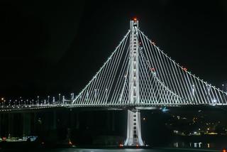 sas bridge from the riser