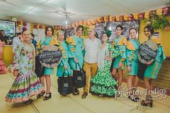 Feria de Jerez 2018