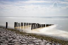 Westkapelle (NL) (evb-photography) Tags: langesluitertijd leefilter zeeland longexposure