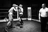 26893 - Hook (Diego Rosato) Tags: boxe boxelatina pugilato boxing ring reunion palaboxe bianconero blackwhite nikon d700 2470mm tamron rawtherapee pugno punch hook gancio
