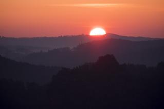 Kleiner Winterberg - Sunrise 4