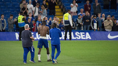 Chelsea 1 Huddersfield 1 (cfcunofficial) Tags: cfc chelsea chelseafc stamfordbridge cfcunofficial huddersfield