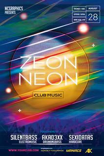 ZEON NEON