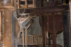 Interesting! (frisiabonn) Tags: wirral liverpool england uk britain marine mersey merseyside maritime boat indoor birkenhead old derelict building interior rundown
