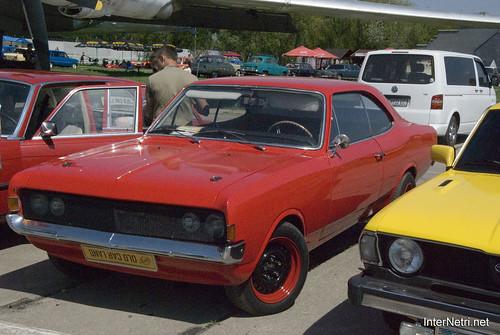 Old Car Land InterNetri Ukraine 2018 0608249669