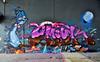 Omouk (HBA_JIJO) Tags: streetart urban graffiti paris art france hbajijo wall mur painting letters aerosol peinture lettrage lettres lettring writer murale spray urbain omouck omouk laérosol