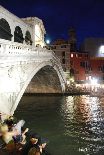 Нічна Венеція InterNetri Venezia 1341