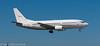 G-MISG Cello Aviation Boeing 737-3L9 (Niall McCormick) Tags: dublin airport eidw aircraft airliner dub aviation gmisg cello boeing 7373l9