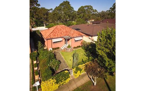 7 Homewood Av, Hornsby NSW 2077