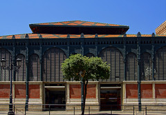 Markethall In Malaga /Spain (jo.misere) Tags: andalusie spanje spain karkt hal hall