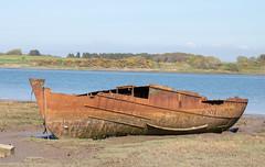 Fleetwood Shipwrecks (scrappy nw) Tags: fleetwoodshipwrecks fleetwood shipwrecks boats abandoned scrappynw scrappy derelict decay forgotten lancashire urbex ue urbanexploration urbanexploring uk rusting canon canon750d c
