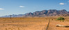 Flinders Ranges Panorama (Cisc Pics) Tags: flindersranges moralanascenicdrive ikara outback southaustralia windmill mountains panorama panoramic stitched landscape nikon nikkor nature d7000 dx 18200mm australia