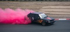 The Jumbo Racing Days - Drift demo (Ard Buurmans) Tags: caravandemolapswithmaxanddanieldriftdemo circuit circuitzandvoort jumboracedagen motorsport nikond3400 tamron16300mmf3563diiivcpzdmacro zandvoort