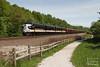 Sunday Afternoon OCS (jwjordak) Tags: 4270 ocs ns train956 f9a trail fence norfolksouthern train hudson ohio unitedstates us