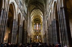 Praha (Philip@Tamsui) Tags: 布拉格 hlavníměstopraha 捷克 praha czech grdigital grii ricoh 第五天 教堂 church