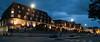 Les planches de Deauville - L'Hôtel Normandy (eric.hanss) Tags: deauville normandie météorologie nuit lieu france