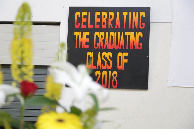 Graduation Night 2018