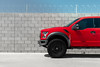 Ford F-150 Raptor on Black Rhino Arsenal wheels - Supreme Power - 8 (tswalloywheels1) Tags: red ford f150 svt raptor supremepower aftermarket offroad off road truck lifted suv wheels wheel rim rims alloy alloys black rhino arsenal arsenals blackrhino textured matte