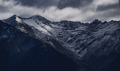 Glorious NZ (Ross Major) Tags: new zealand mountains wakatipu snow queenstown lake landscape nz olympus