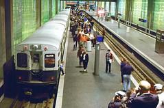 CTA 6103 (Chuck Zeiler) Tags: cta 6103 railroad transit chicago train chuckzeiler chz ohare