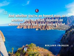 Benjamin Franklin Quote learned blockhead greater (Friends Quotes) Tags: american and benjaminfranklin brief depends franklin given honest man politician popularauthor re solicitor thief whether whose