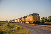 UP 2337 (gameover340) Tags: up unionpacific uplivoniasubdivision louisiana local lld65 emds sd60m sd70m