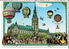 550 (bjbrettschneider@t-online.de) Tags: postcrossing